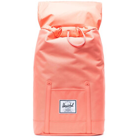 Herschel Retreat Rygsæk 19,5l, fresh salmon